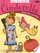 Fairy Tale Theater -- Cinderella Pdf/ePub eBook