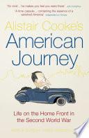 Alistair Cooke's American Journey