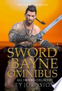 The Sword of Bayne Omnibus Book