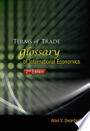 Terms of Trade