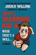 Way of the Warrior Kid 3 Book