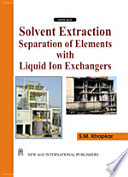 Solvent Extraction Book
