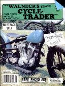 WALNECK'S CLASSIC CYCLE TRADER [Pdf/ePub] eBook