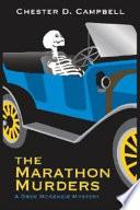The Marathon Murders Read Online