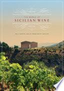 The World of Sicilian Wine