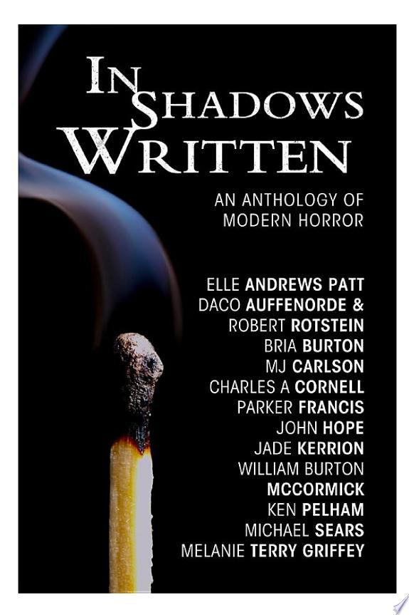 In Shadows Written