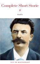 Pdf Short Stories of de Maupassant (International Collectors Library) Telecharger