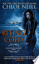 Biting Cold Book