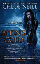 Biting Cold ebook