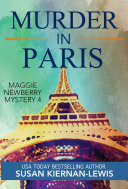 Murder in Paris [Pdf/ePub] eBook