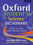Oxford Student s Science Dictionary