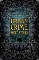 Urban Crime Short Stories Pdf/ePub eBook