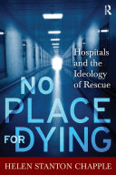 No Place For Dying Pdf/ePub eBook