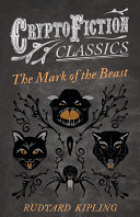 Pdf The Mark of the Beast (Cryptofiction Classics) Telecharger