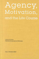 Agency Motivation And The Life Course