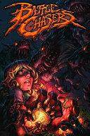 Battle Chasers Anthology HC
