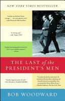 The Last of the President's Men ebook
