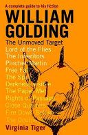 William Golding Book