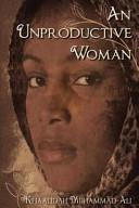 An Unproductive Woman ebook