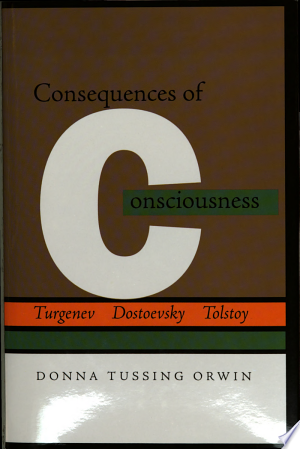 Free Download Consequences of Consciousness PDF - Writers Club
