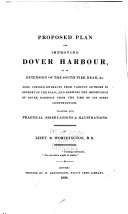 Proposed Plan for Improving Dover Harbour