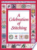A Celebration of Stitching