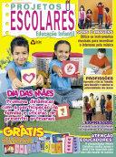 Projetos Escolares Educação Infantil 96