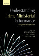 Understanding Prime-Ministerial Performance