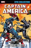 Captain America Epic Collection  the Bloodstone Hunt