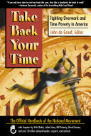 Take Back Your Time Book