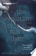 The Evolution of Mara Dyer image