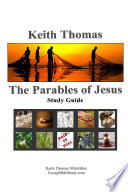 The Parables Of Jesus Study Guide