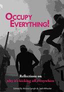 Occupy Everything