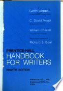 Prentice-Hall Handbook for Writers