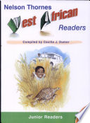 Nelson Thornes West African Readers Junior Readers 3