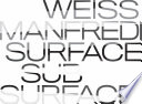 Surface/Subsurface