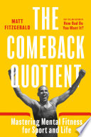 Comeback Quotient