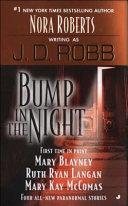 Bump in the Night [Pdf/ePub] eBook