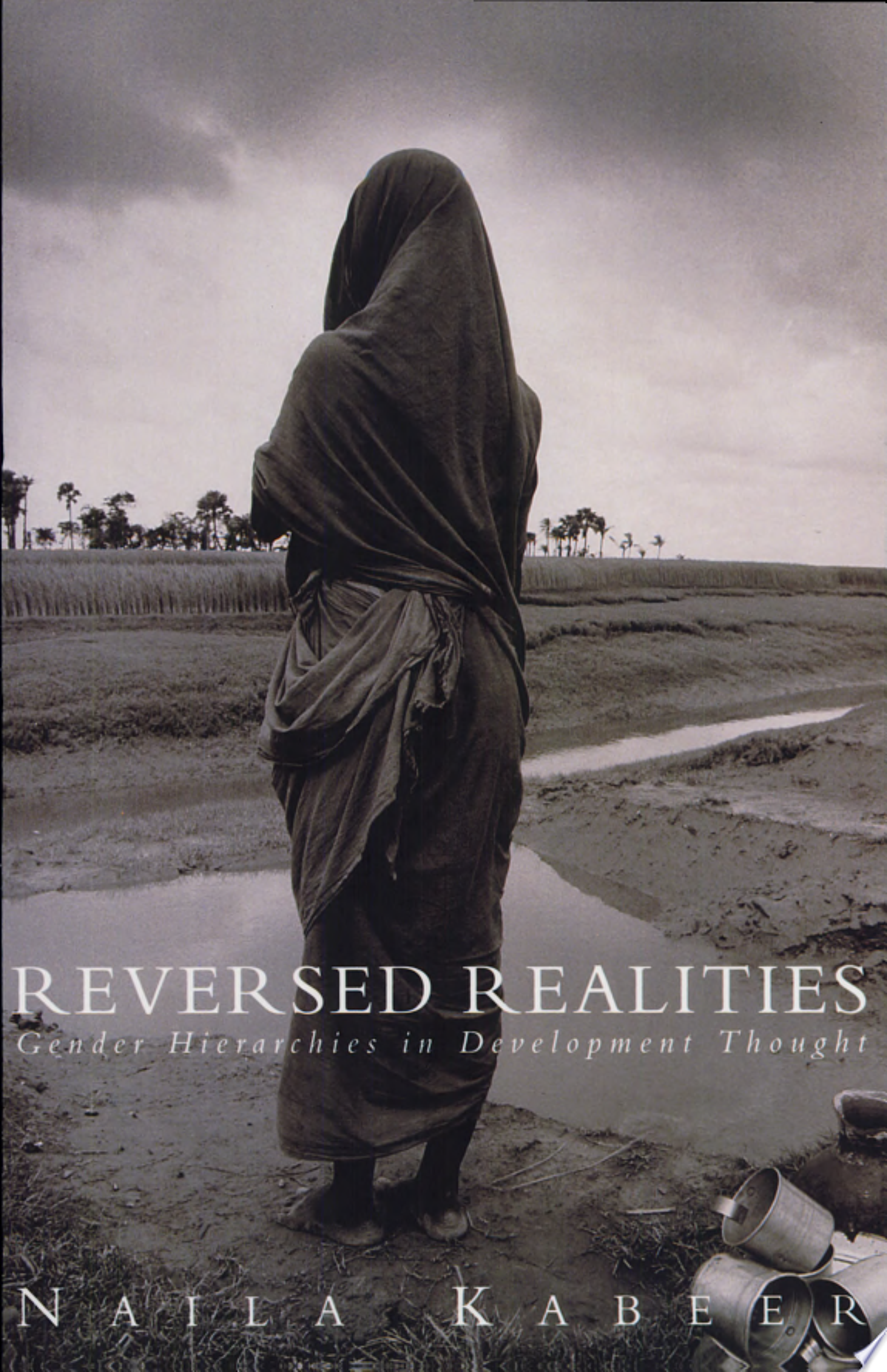 Reversed Realities