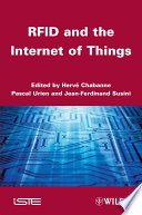 RFID and the Internet of Things Book