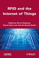Pdf RFID and the Internet of Things Telecharger
