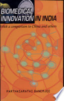 Biomedical Innovation in India