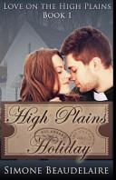 High Plains Holiday Book