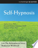 Self Hypnosis Book PDF