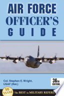 Air Force Officer's Guide
