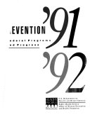Prevention     1991 92