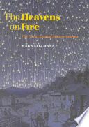 The Heavens on Fire Book