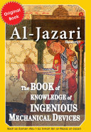 Pdf Al Jazari - The Book Of Knowledge Of Ingenious Mechanical Devices Telecharger