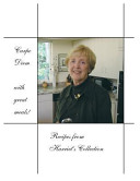 Carpe Diem with Great Meals! Recipes from Harriet's Collection
