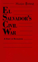 El Salvador s Civil War